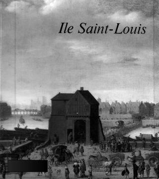 ILE SAINT LOUIS EXPOSITION
