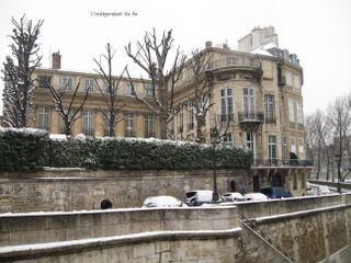 Lindependantdu4e_hotel_lambert_neige_IMG_0637