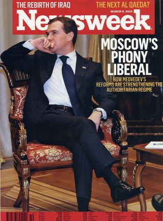 Newsweek_medevedev