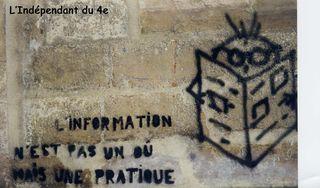 Lindependantdu4e_graffiti_civique