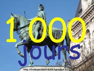 Lindependantdu4e_statue_etienne_marce_1000_joursl