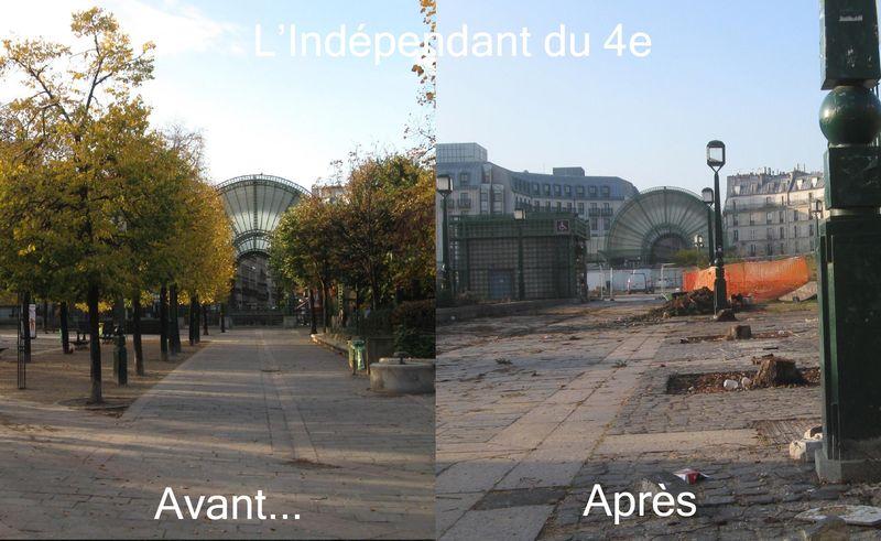 Lindependantdu4e_les_halles_comparaison copie