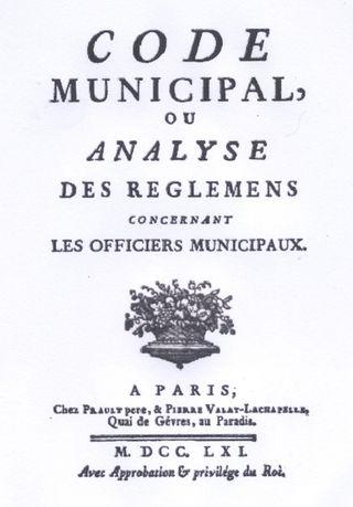Code_municipal