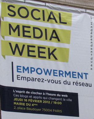 Lindependantdu4e_social_media_week_IMG_0935