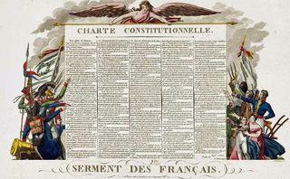 1814_Charte_constitutionnelle_bis