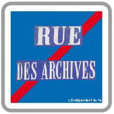 Lindependantdu4e_rue_des_archives