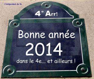 Lindependantdu4e_bonne_annee