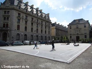 Lindependantdu4e_place_teilhard_de_chardin_IMG_2170