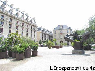 Lindependantdu4e_place_teilhard_de_chardin_IMG_2273