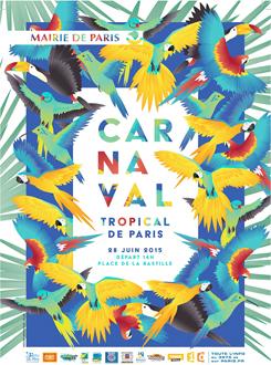 Carnaval-tropical