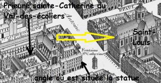 Turgot_map_of_Paris_sainte_catherine_02
