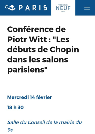 Conference_chopin