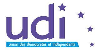 Politique-UDI-Logo