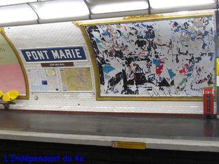 Lindependantdu4e_metro_pont_marie_IMG_6185