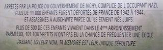 Lindependantdu4e_plaque_petits_enfants_IMG_6321