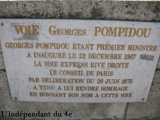 Lindependantdu4e_voie_express_georges_pompidou