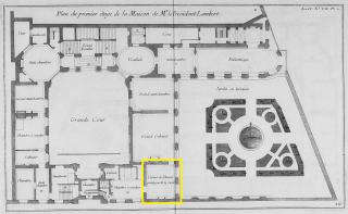 Plan_hotel_lambert_cabinet_amour