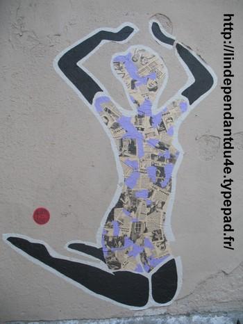 Lindependantdu4e_statue_de_collages