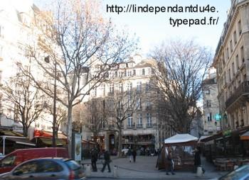 Lindependantdu4e_rue_du_bourg_tibou