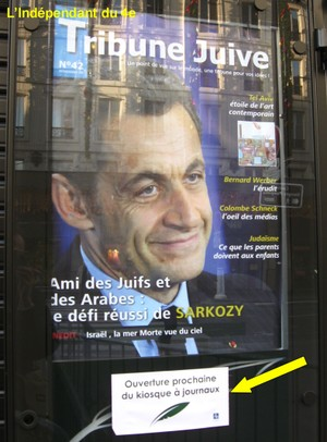 Lindependantdu4e_kiosque_a_journaux